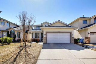 Main Photo: 211 Schubert Hill NW in Calgary: Scenic Acres Detached for sale : MLS®# A1095610