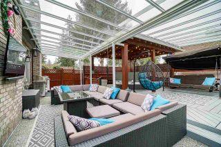 "Photo 30: 12633 55A Avenue in Surrey: Panorama Ridge House for sale in ""Panorama Ridge"" : MLS®# R2566543"