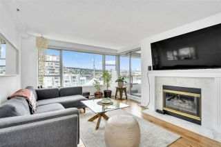 Photo 4: 303 1008 BEACH Avenue in Vancouver: Yaletown Condo for sale (Vancouver West)  : MLS®# R2593017