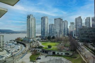 """Photo 13: 1004 499 BROUGHTON Street in Vancouver: Coal Harbour Condo for sale in """"Denia"""" (Vancouver West)  : MLS®# R2544599"""