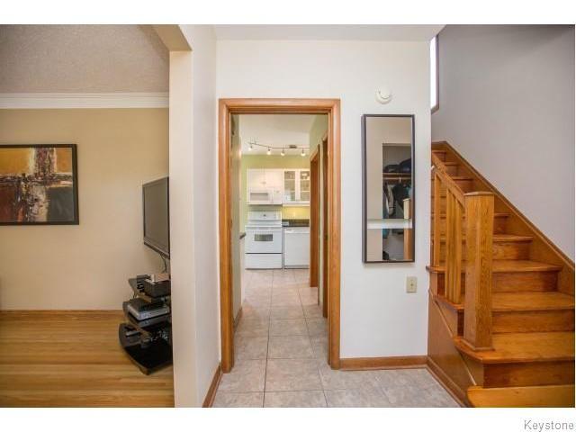 Photo 8: Photos: 48 Avondale Road in Winnipeg: Residential for sale : MLS®# 1619537