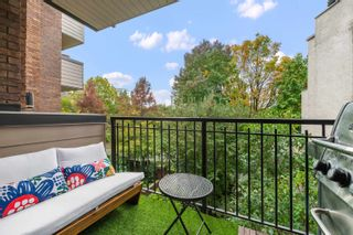 """Photo 15: 301 1157 NELSON Street in Vancouver: West End VW Condo for sale in """"Hampstead House"""" (Vancouver West)  : MLS®# R2625045"""