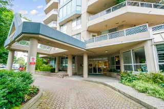 Photo 14: 606 1245 QUAYSIDE DRIVE in New Westminster: Quay Condo for sale : MLS®# R2485930