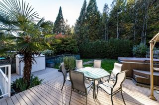 Photo 35: 2027 FRAMES Court in North Vancouver: Indian River House for sale : MLS®# R2624934
