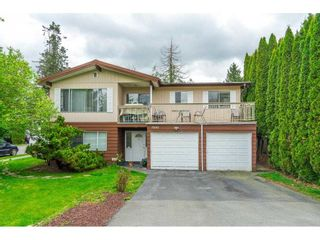 Photo 1: 5000 203 Street in Langley: Langley City House for sale : MLS®# R2572132