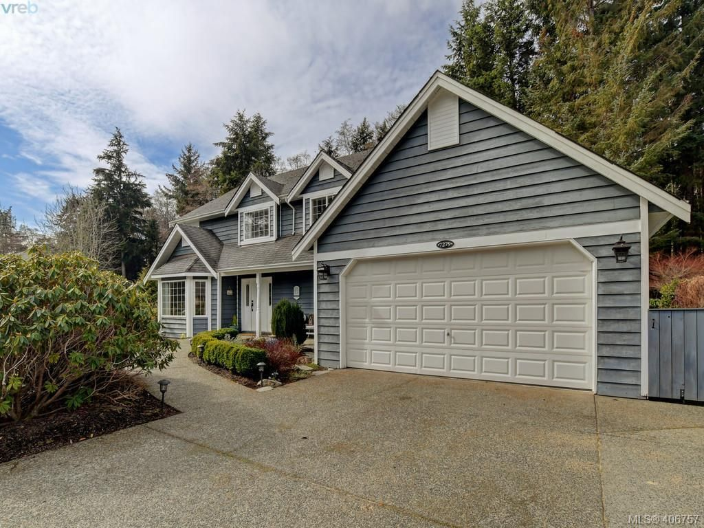 Main Photo: 7279 Bethany Pl in SOOKE: Sk Whiffin Spit House for sale (Sooke)  : MLS®# 808395