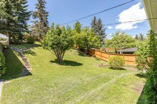 Photo 42: 24 HENEFER Road SW in Calgary: Haysboro Detached for sale : MLS®# C4297843