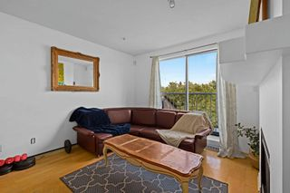 """Photo 3: 304 3727 W 10TH Avenue in Vancouver: Point Grey Townhouse for sale in """"FOLKSTONE"""" (Vancouver West)  : MLS®# R2617811"""