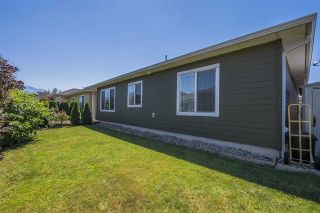 Photo 13: 59 7600 CHILLIWACK RIVER ROAD in Sardis: Sardis East Vedder Rd House for sale : MLS®# R2183349