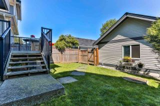 Photo 34: 20435 82 Avenue in Langley: Willoughby Heights House for sale : MLS®# R2581618
