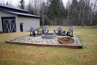 Photo 5: 55318 RR 63: Rural Lac Ste. Anne County House for sale : MLS®# E4226612