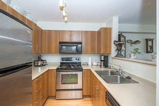 """Photo 6: 214 3575 EUCLID Avenue in Vancouver: Collingwood VE Condo for sale in """"THE MONTAGE"""" (Vancouver East)  : MLS®# R2051065"""