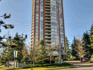"""Photo 1: 903 6888 STATION HILL Drive in Burnaby: South Slope Condo for sale in """"SAVOY CARLTON"""" (Burnaby South)  : MLS®# R2336364"""