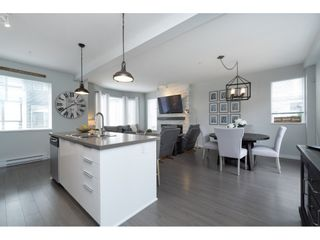 """Photo 6: 64 8138 204 Street in Langley: Willoughby Heights Townhouse for sale in """"Ashbury & Oak"""" : MLS®# R2488397"""