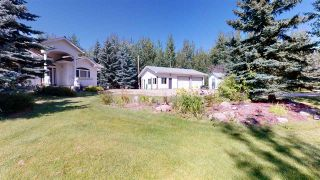 Photo 41: 2501 52 Avenue: Rural Wetaskiwin County House for sale : MLS®# E4228923