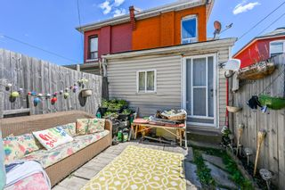 Photo 29: 75 Kindrade Avenue in Hamilton: House for sale : MLS®# H4086008