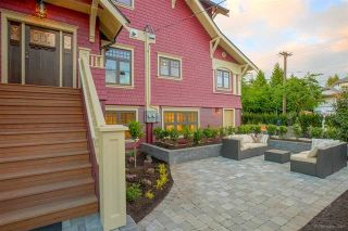 Photo 16: 3303 W 7TH Avenue in Vancouver: Kitsilano 1/2 Duplex for sale (Vancouver West)  : MLS®# R2175608