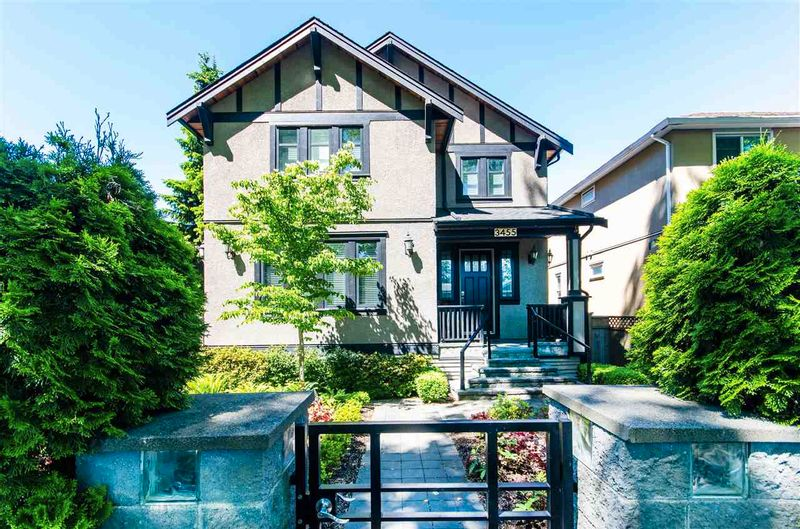 FEATURED LISTING: 3455 10TH Avenue West Vancouver