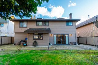 Photo 28: 6551 JUNIPER Drive in Richmond: Woodwards House for sale : MLS®# R2523544