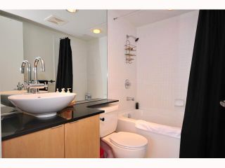 "Photo 3: 1704 989 BEATTY Street in Vancouver: Downtown VW Condo for sale in ""NOVA"" (Vancouver West)  : MLS®# V815922"