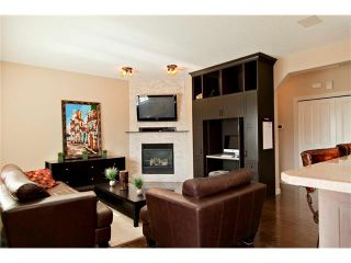 Photo 11: 229 WENTWORTH Park SW in Calgary: West Springs House for sale : MLS®# C4078301