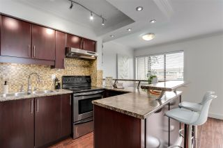 Photo 10: 202 803 QUEENS AVENUE in New Westminster: Uptown NW Condo for sale : MLS®# R2571561
