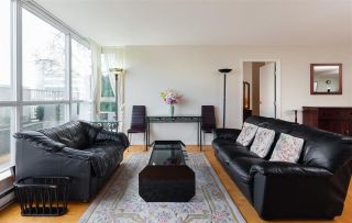 """Photo 1: 601 7878 WESTMINSTER Highway in Richmond: Brighouse Condo for sale in """"The Wellington"""" : MLS®# R2232431"""
