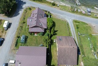 Photo 43: 745 1st St in SOINTULA: Isl Sointula House for sale (Islands)  : MLS®# 832549