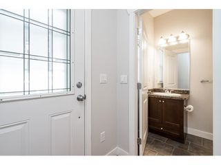 """Photo 6: 15 19977 71 Avenue in Langley: Willoughby Heights Townhouse for sale in """"SANDHILL VILLAGE"""" : MLS®# R2601914"""