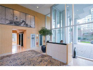 Photo 7: 901 1710 Bayshore Drive in Vancouver: Coal Harbour Condo  (Vancouver West)  : MLS®# V1048157