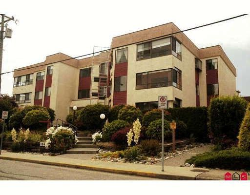 "Main Photo: 103 1449 MERKLIN Street in White_Rock: White Rock Condo for sale in ""Brendann Place"" (South Surrey White Rock)  : MLS®# F2822039"