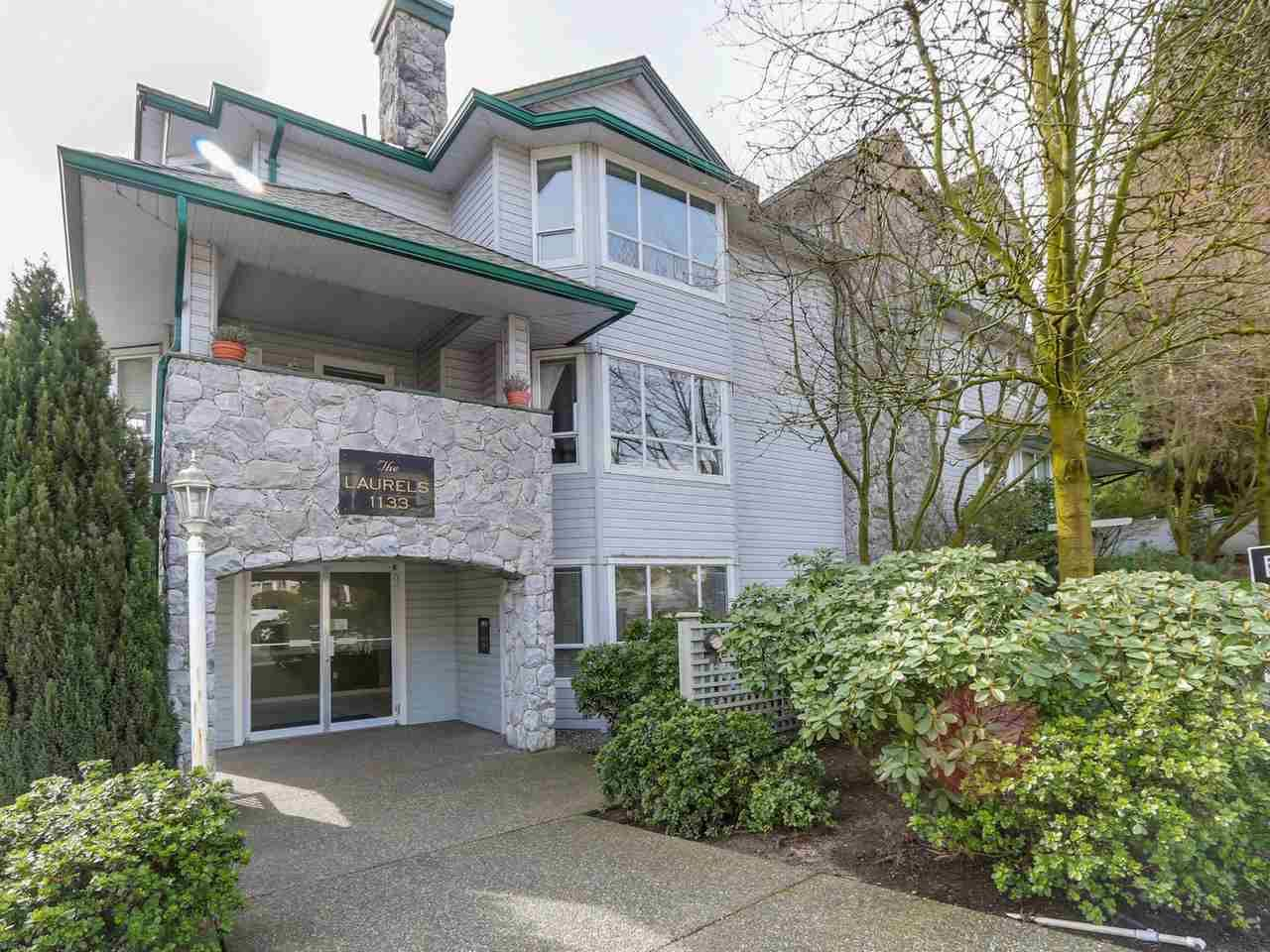 Main Photo: 103 1133 E 29TH STREET in North Vancouver: Lynn Valley Condo for sale : MLS®# R2047477