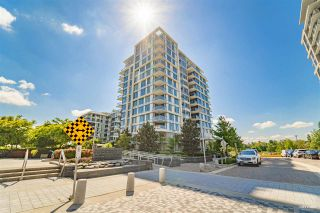 Photo 2: 1107 3300 KETCHESON Road in Richmond: West Cambie Condo for sale : MLS®# R2583316