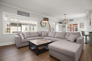 Photo 4: 2 6333 PRINCESS Lane in Richmond: Steveston South Townhouse for sale : MLS®# R2567895