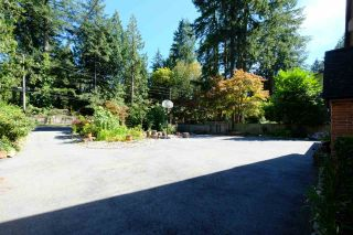 Photo 4: 4353 CAPILANO ROAD in North Vancouver: Canyon Heights NV House for sale : MLS®# R2103234
