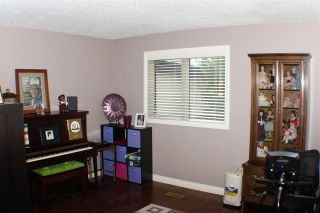 Photo 5: 41 FOXBOROUGH Gardens: St. Albert Townhouse for sale : MLS®# E4186010