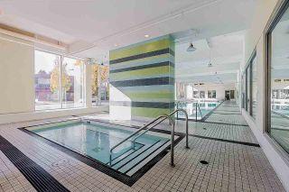 "Photo 22: 1605 5900 ALDERBRIDGE Way in Richmond: Brighouse Condo for sale in ""LOTUS"" : MLS®# R2603784"