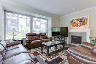 """Photo 6: 43 5888 144 Street in Surrey: Sullivan Station Townhouse for sale in """"ONE44"""" : MLS®# R2597936"""