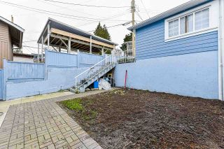 Photo 28: 4643 CLARENDON Street in Vancouver: Collingwood VE 1/2 Duplex for sale (Vancouver East)  : MLS®# R2570443