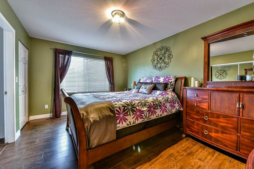Photo 12: Photos: 15727 81A Avenue in Surrey: Fleetwood Tynehead House for sale : MLS®# R2074657