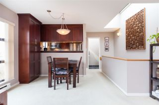 Photo 7: 7 766 W 7TH AVENUE in Vancouver: Fairview VW Townhouse for sale (Vancouver West)  : MLS®# R2366138