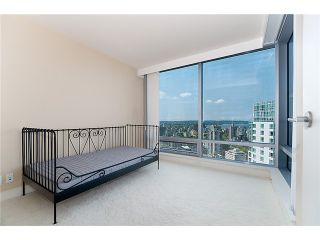 "Photo 9: 3109 1111 ALBERNI Street in Vancouver: West End VW Condo for sale in ""SHANGRI-LA"" (Vancouver West)  : MLS®# V880394"