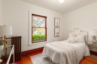 Photo 26: 750 PRINCESS AVENUE in Vancouver: Strathcona House for sale (Vancouver East)  : MLS®# R2564204
