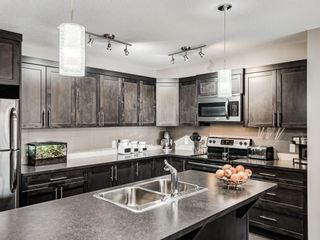 Photo 12: 308 Redstone View NE in Calgary: Redstone Row/Townhouse for sale : MLS®# A1130572