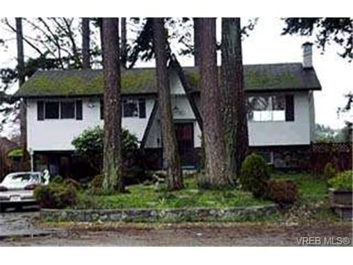 Main Photo: 621 Eiderwood Pl in KITIMAT: Co Wishart North House for sale (Colwood)  : MLS®# 300175