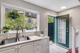 """Photo 10: 17 1561 BOOTH Avenue in Coquitlam: Maillardville Townhouse for sale in """"THE COURCELLES"""" : MLS®# R2581775"""