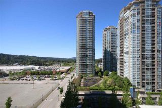 Photo 16: 1203 1155 THE HIGH STREET in Coquitlam: North Coquitlam Condo for sale : MLS®# R2064589