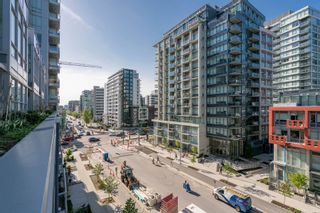 "Photo 37: 713 108 E 1ST Avenue in Vancouver: Mount Pleasant VE Condo for sale in ""Meccania"" (Vancouver East)  : MLS®# R2264676"