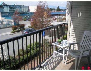 """Photo 8: 315 12083 92A Avenue in Surrey: Queen Mary Park Surrey Condo for sale in """"TAMARON"""" : MLS®# F2908555"""