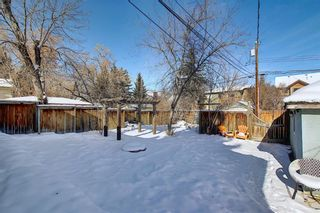 Photo 33: 1728 17 Avenue SW in Calgary: Scarboro Detached for sale : MLS®# A1070512